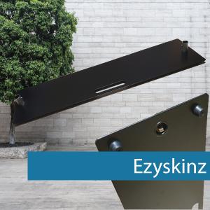 Media Wall - Ezykinz - Base