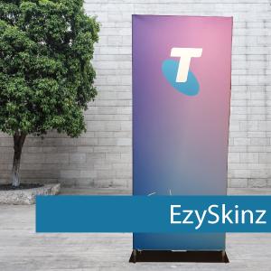 Media Wall - Ezykinz - Telstra