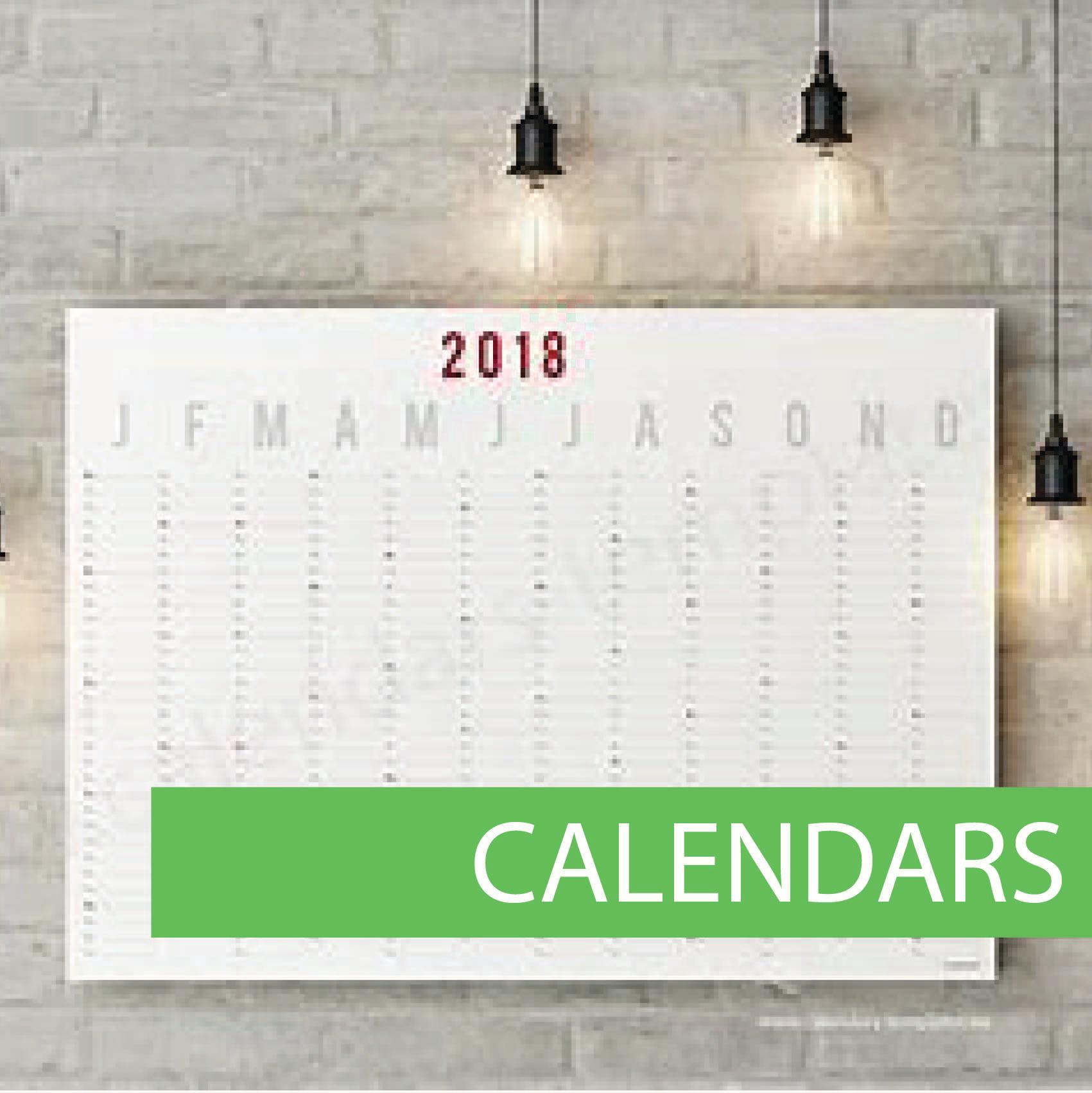 Wall Calendars Wollongong