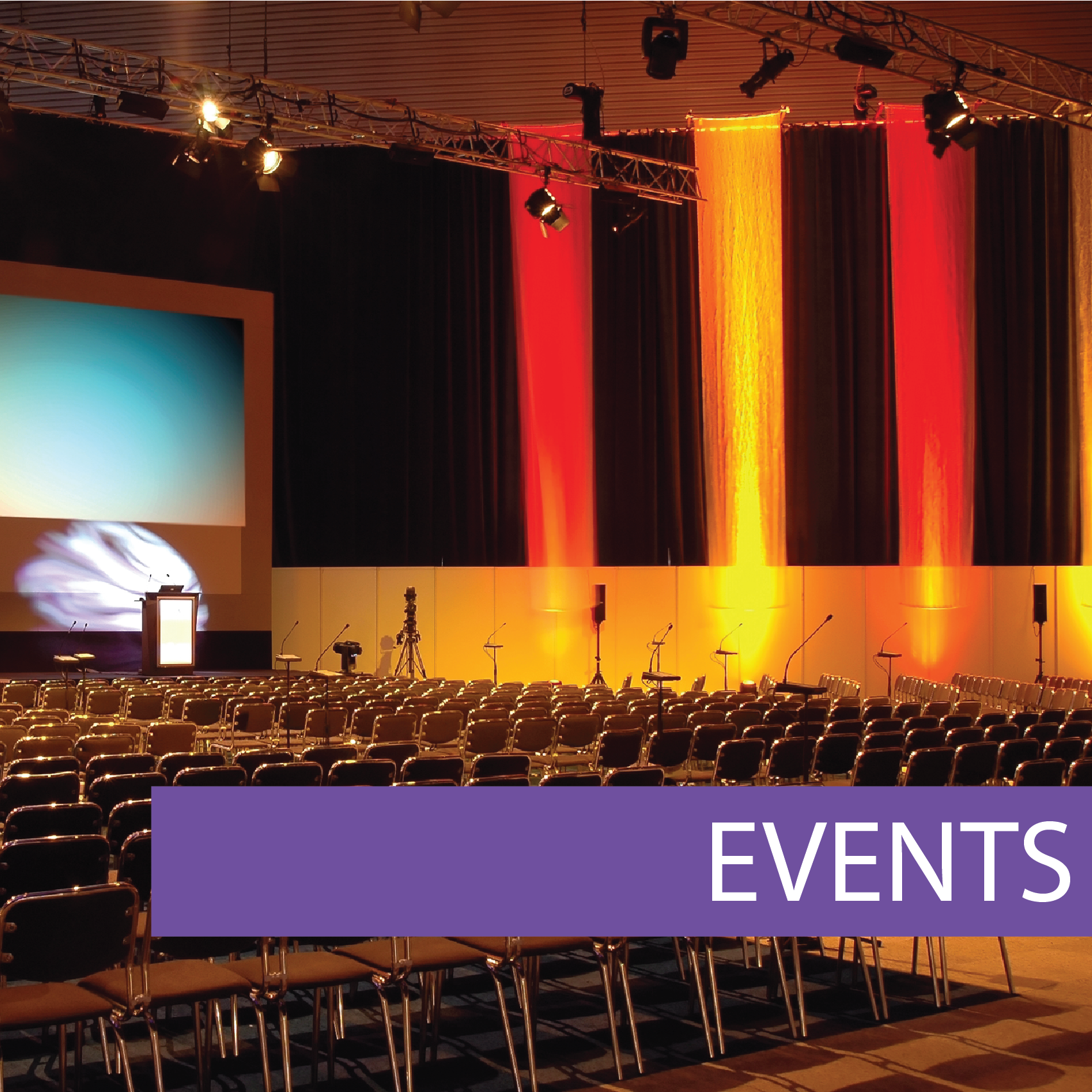 Solutions for Event Management