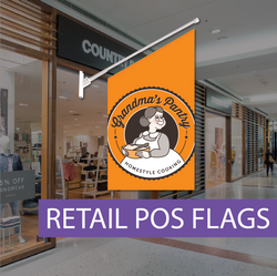 Retail Flags