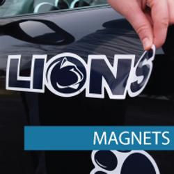 Die Cut Magnets