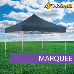 Oztrail deluxe marquee
