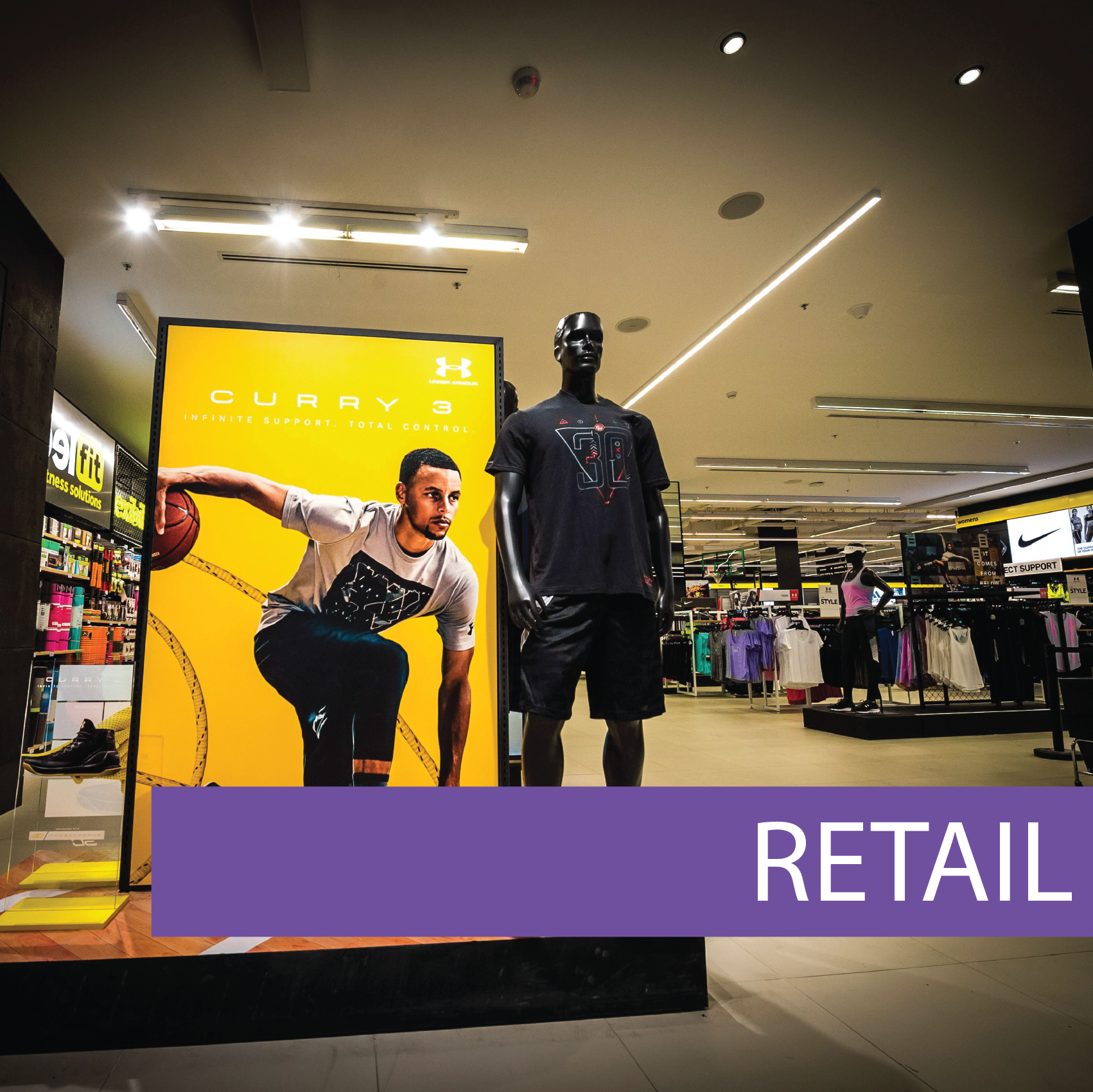 Solutions for the Retail Industry