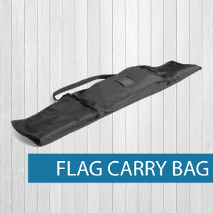 Flags - Accessories - Carry bag