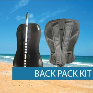Backpack Flag Kit