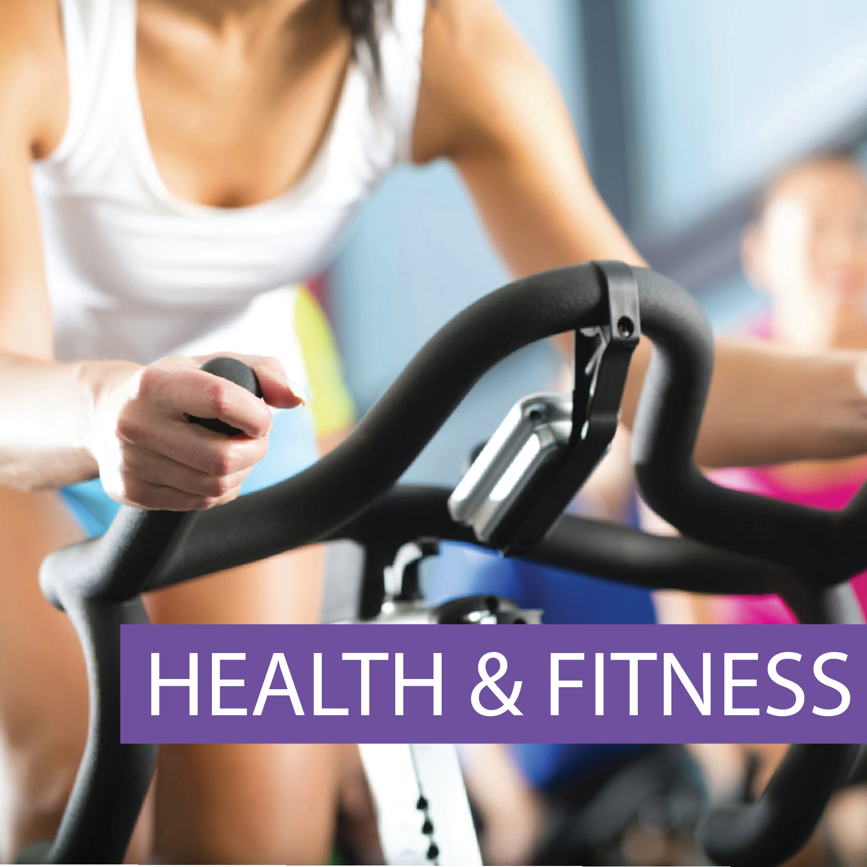 Solutions for the Fitness Industry