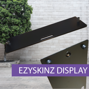 EZYSKINZ - Display Stand - Base