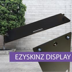 EZYSKINZ - Display Stand - Base