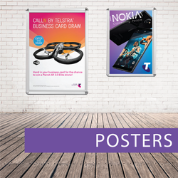 Wall posters
