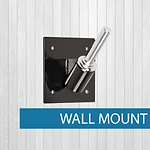 Flags - Accessories - Wall Mount - BM.pn