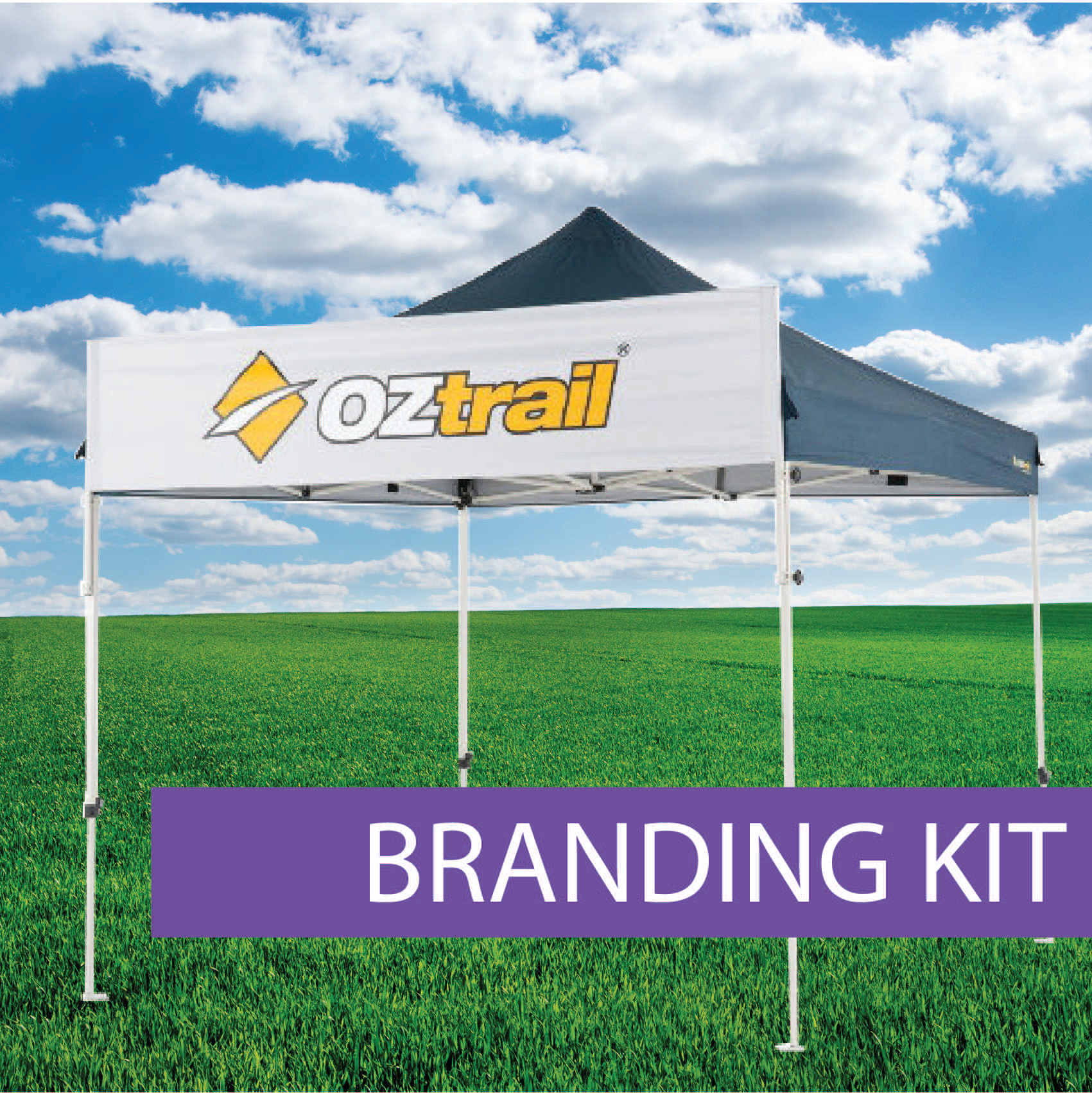 Marquee Branding Kit
