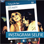 Instagram Selfie