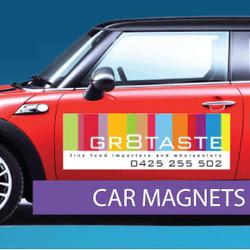 Magnets - Car Magnets 2