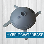 Flags - Accessories - Hybrid Waterbase -