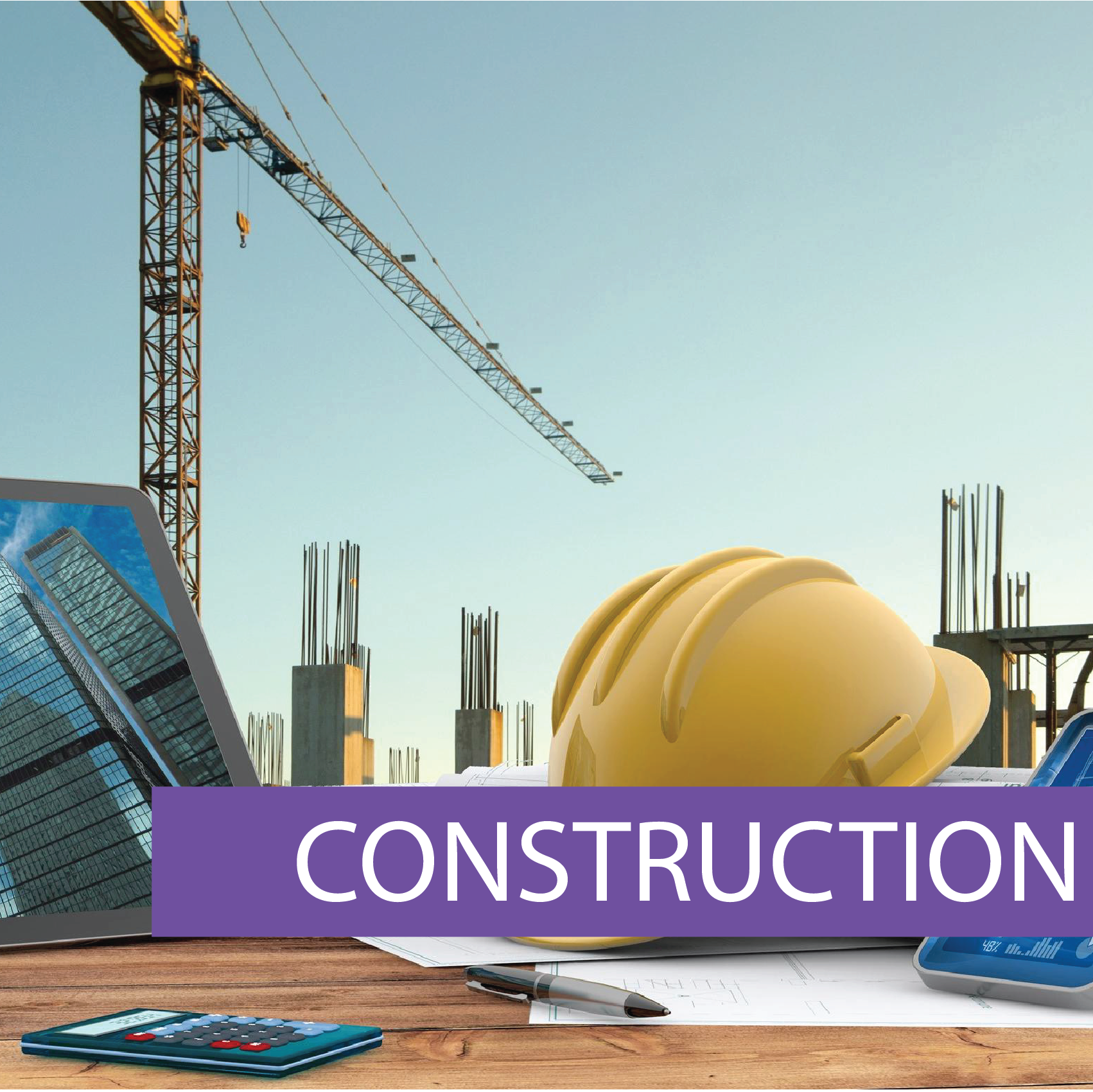Solutions for the Construction Indus