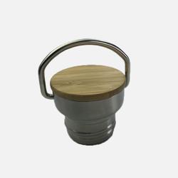 Promo - Drinkware - Sports Bottle, Steel