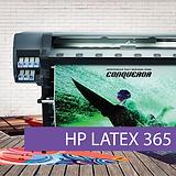 Hewlett Packard HP365 printer