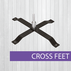 Icon - Flags - Accessories - Buget Cross