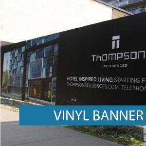 Outdoor Media - Vinyl Banners 8