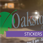 Sticker Solutions, Stickers