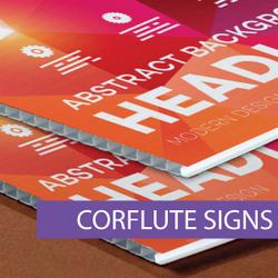 Corflute - Corflute Signs  (1)