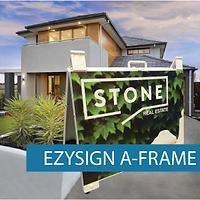 A-Frame - Real-Estate - Ezysign - A-Fram