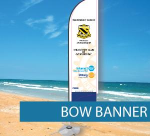 Bow Flag