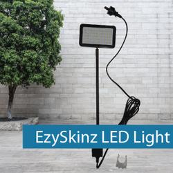 Media Wall - Ezykinz - Accessory - LED L