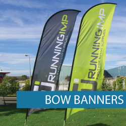 Flags - Bow Flags - Category - BM