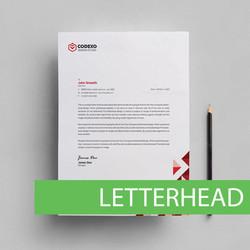 Letterhead Wollongong