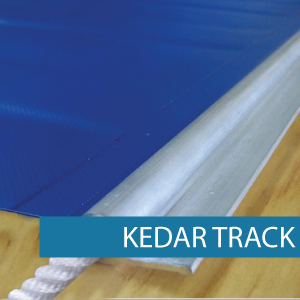 Outdoor Media - Finishing - Kedar Tracki