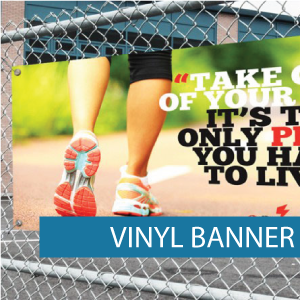 Outdoor Media - Vinyl Banners 2