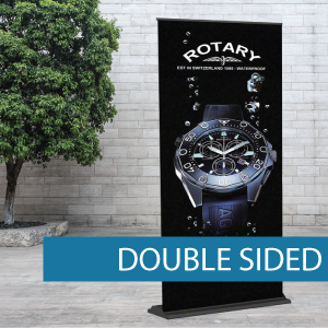 Product - Platinum Class - Double Sided