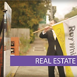 Real Estate print and signage solutions