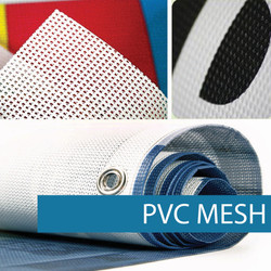 PVC Mesh