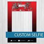Custom Selfie