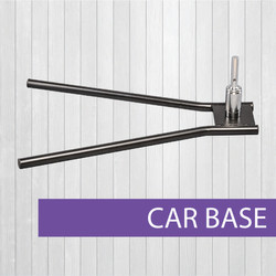Icon - Flags - Accessories - Car Base