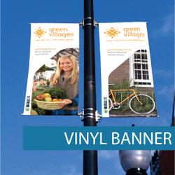 Outdoor Media - Vinyl Banners 9