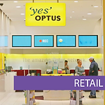 Retail Industry Print & Signage Solutions