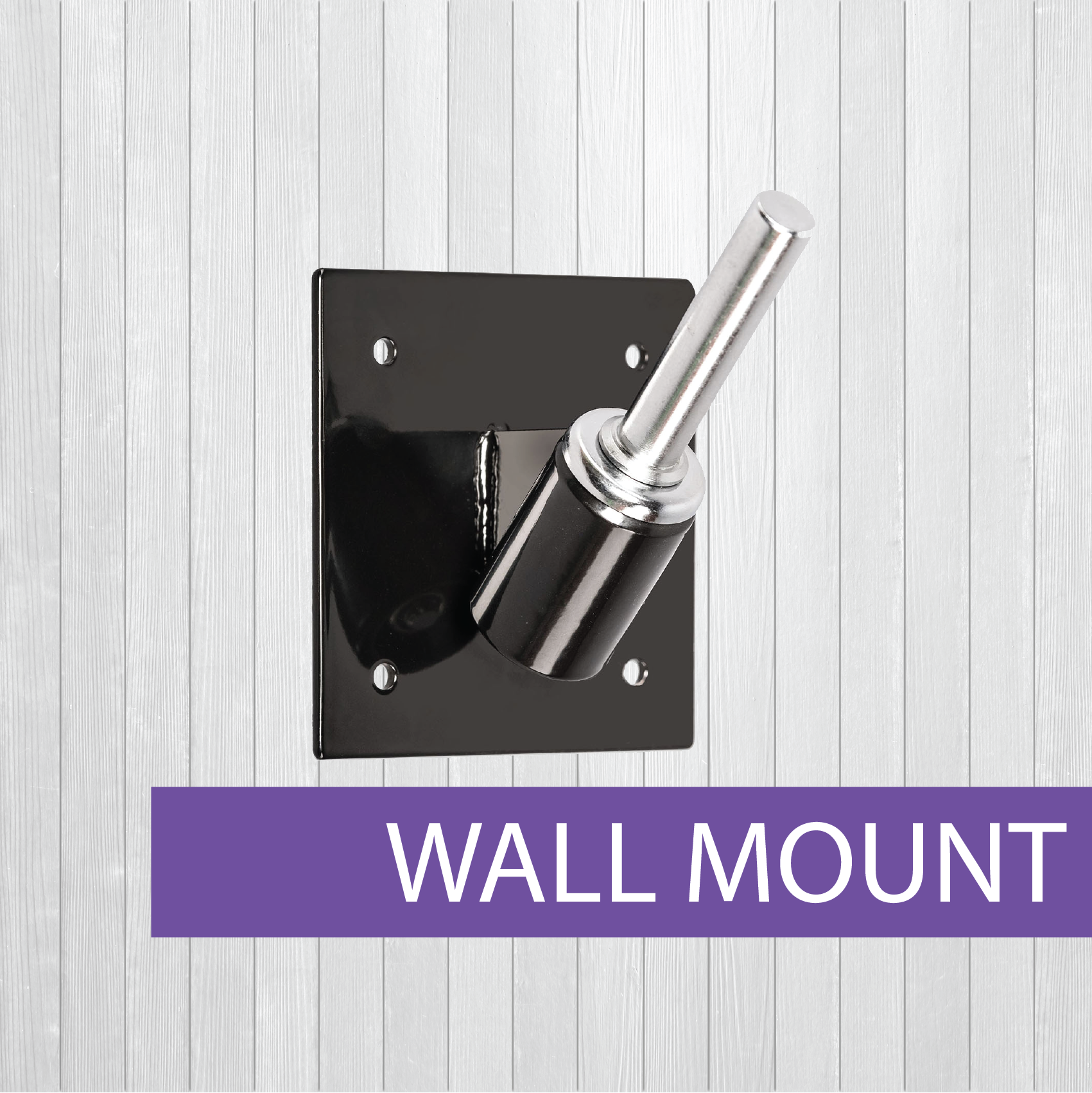 Icon - Flags - Accessories - Wall Mount