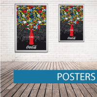 Posters Wollongong