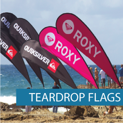 Flags - Teardrop Flags - Category - BM
