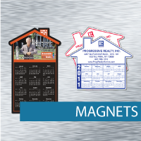 Real Estate Magnets