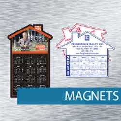 Real Estate Magnets