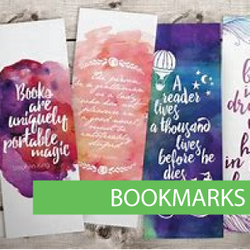 Print - Marketing - Bookmarks 3