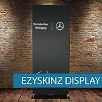 EzySkinz Display Stands