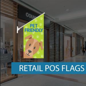 Retail Flag