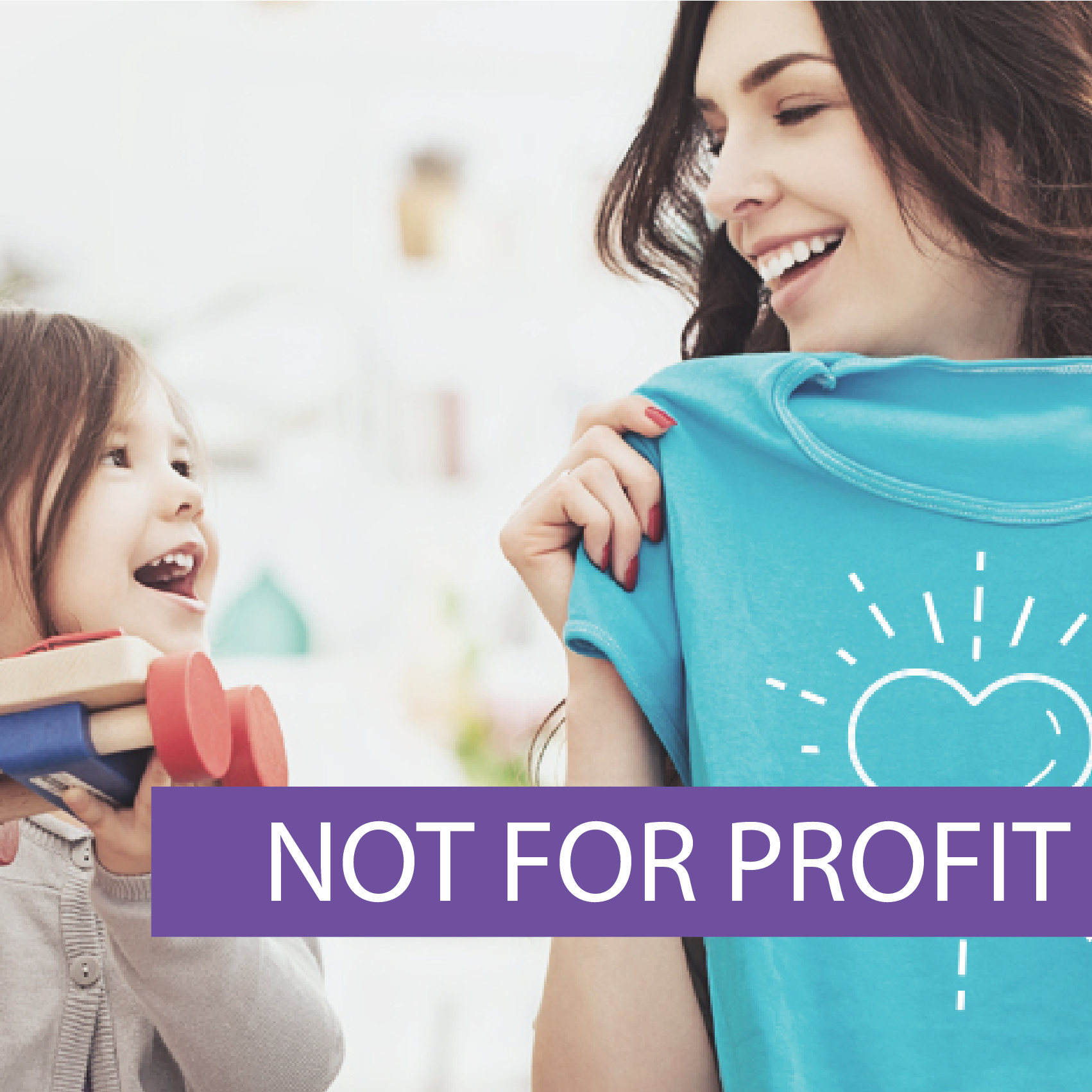 Solutions for Not-For-Profit
