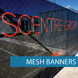 Outdoor Media - Mesh Banners - Category.